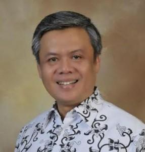 Ketua PB PGRI DR. Sulistyo