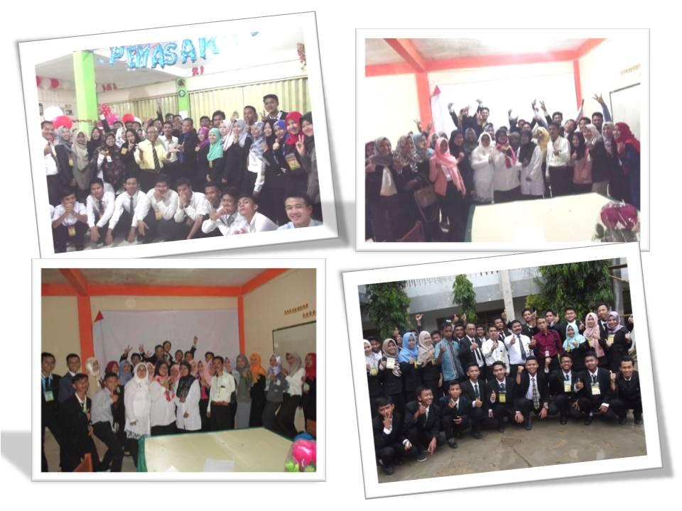peserta UKK SMK Assalamah