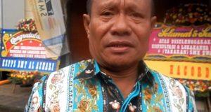Drs. Jan Tikoalu, SE, MSi