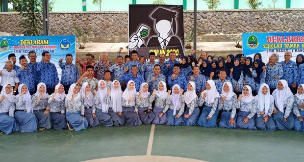 SMAN 1 Rancah Berkomitmen Tingkatkan Mutu Pendidikan dan Siap Wujudkan SRA di Lingkungan Sekolah-swarapendidikan.co.id
