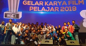 Para pemenang GKFP 2019-swarapendidikan.co.id