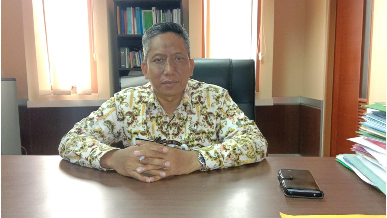 Kepala Dinas Pendidikan Kota Depok, Mohammad Thamrin - swarapendidikan.co.id