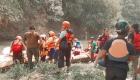 Beragam komunitas melakukan Aksi bersih sungai disepanjang bentangan Ciliwung dari Cilebut sampai Bojong Gede
