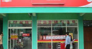 Sempoer Mart, Mini Market milik SMK Plus PGRI 1 Cibinong