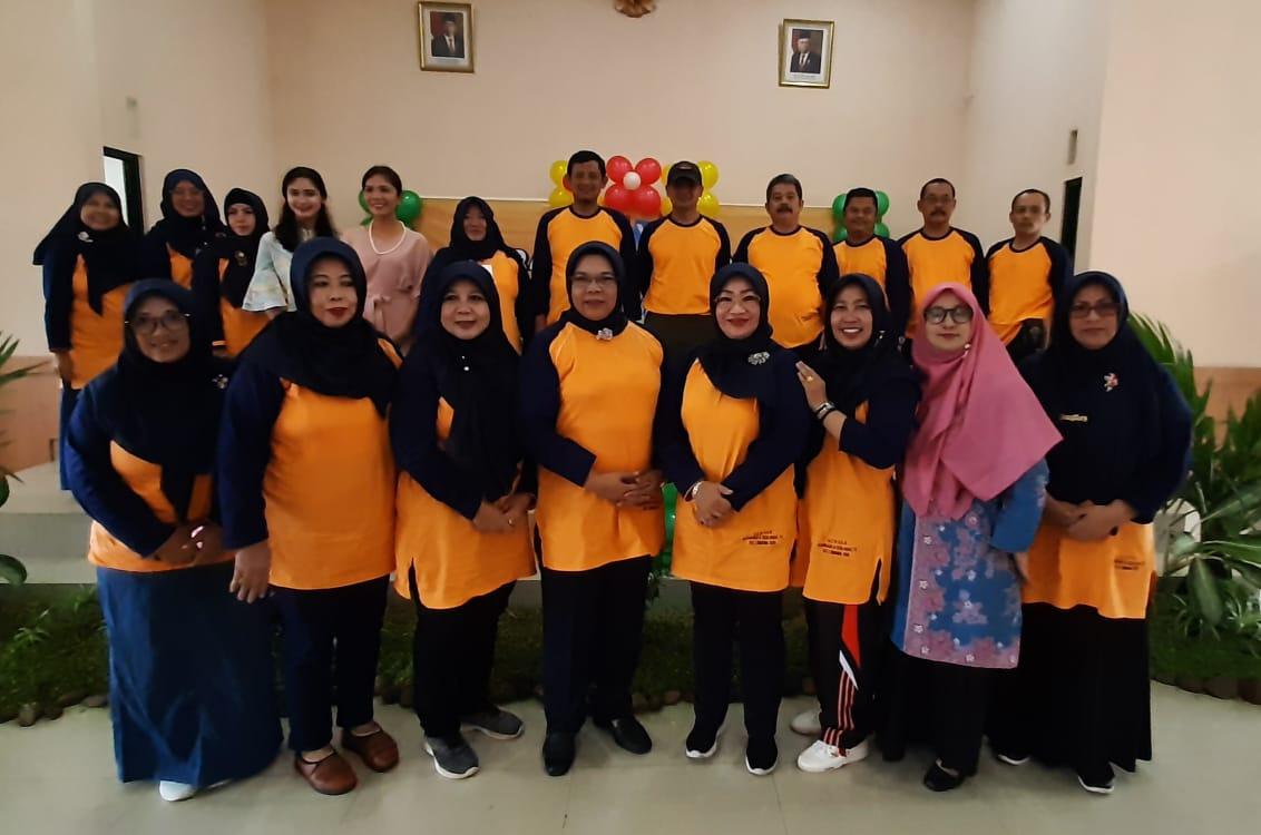 Pengawasa dan Penilik IGTKI Kab, Bogor