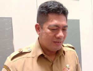 Kepala Bagian (Kabag) Pemerintahan Sekda Kota Depok, Muchsin Mawardi