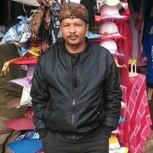 Rasikin bin Ridwan