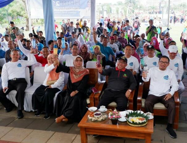 Pemerintah Kota Depok Peringati HPSN 2020