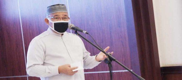Wali Kota Depok : Warga Depok harus patuhi PSBB